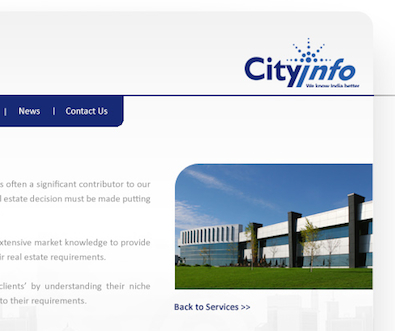 Cityinfo Property Services